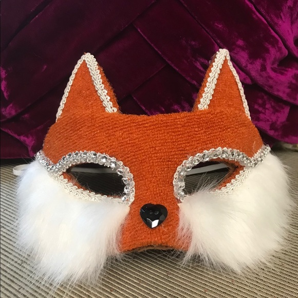 Michael S Other Foxy Face Mask Poshmark